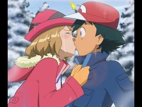 Download Pokémon「AMV」Ash x Serena