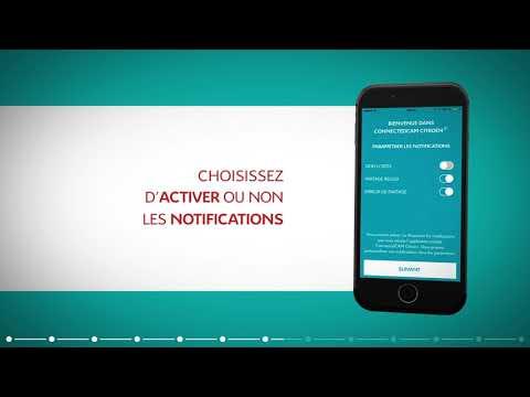 ConnectedCAM Citroën® : Comment Synchroniser La Caméra Avec Votre Téléphone ?