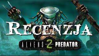 [PC] Aliens vs Predator 2 Recenzja gry