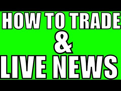 Day Trading Live, Stock Market News, & Stocks To Trade - Missile Defense, Netflix Earnings, & Rates