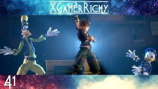 Kingdom Hearts III Playthrough [Part 41: Keyblade Hero 3]