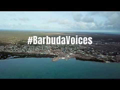 Help Barbudans Save Their Land