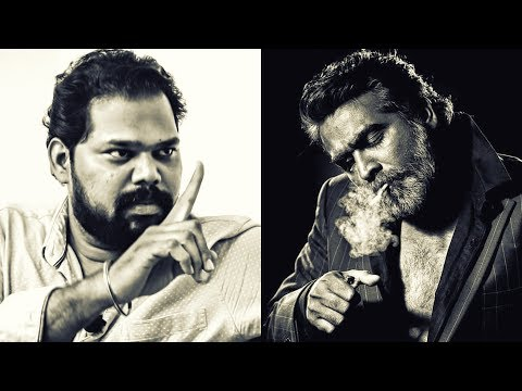 """No One has Voice and Heart like Vijay Sethupathi"" - Vivek Prasanna 