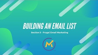 How To Build An Email List Fast | Black Hat Web Scraping