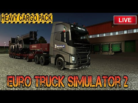 fanta truck euro truck simulator heavy cargo pack multi player youtube