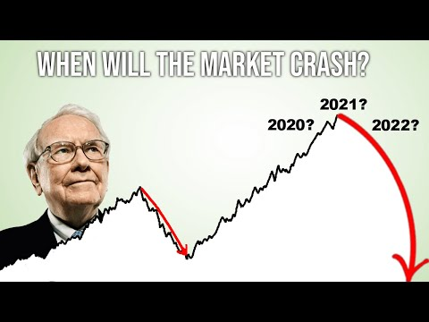 When Will The Stock Market Crash?