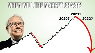 When Will The Stock Market Crash?