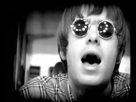Oasis - Wonderwall - Official Video #1