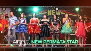Video Full Album Dangdut Koplo Jawa Tengah New Permata Star 2017 - Live Keben - Tambakromo 2017 - Part 1 download MP3, 3GP, MP4, WEBM, AVI, FLV Oktober 2017