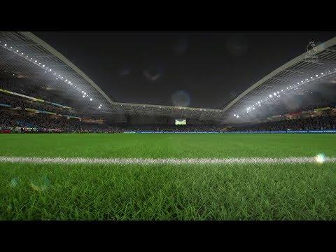 AMEX Stadium, Brighton finally in FIFA!!