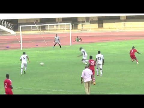 Togo, FOOTBALL: 3ÈME JOURNÉE DU CHAMPIONNAT D1