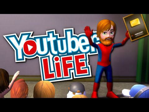 THE NUMBER ONE YOUTUBER - YouTubers Life Gameplay #11 |