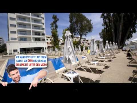 Harmony Bay Hotel, Limassol, Cyprus