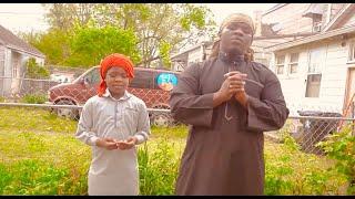 Omari K - Ramadan (Qaswida video)