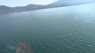 Les 7e Rencontres d'hydravions en août 2015 au Bouveret