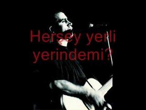 Haluk LEVENT ZOR AŞK (konser)