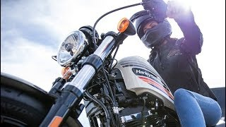 #FindYourFreedom Internship | Harley-Davidson