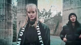 SLAX - Berliner Air x NEXT (Official Video) | prod. yoos & benuebermensch