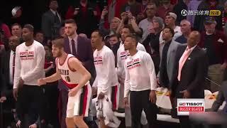  NBA最強絕殺集錦 喬丹中投殺死比賽洛夫三分見血封喉 
