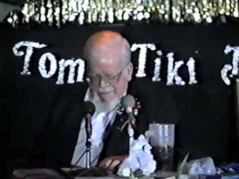 A Tribute To Bob Calvert Part 1