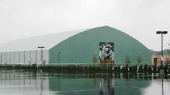 Indoor Sports Structures, USA & Canada ~ Universal Fabric Structures ~ Soccer, Tennis, Swimming