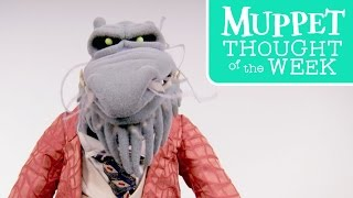 Muppet Thought of the Week: Uncle Deadly #2 | The Muppets