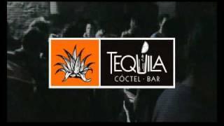DJ Rizter En Space Night Tequila Coctel Bar
