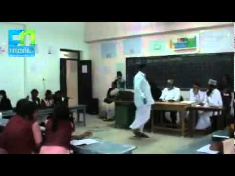 வினாடி வினா போட்டி முடிவுகள் - மாணவிகள் பிரிவு : காணொளி இணைப்பு