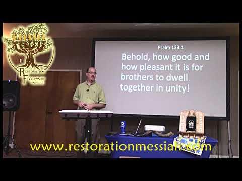 10/2/21 Beginnings & Blessings - Genesis 1 & 2