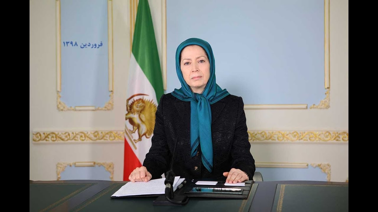 Maryam Rajavi calls for national solidarity versus the devastating floods