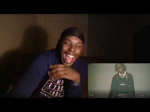 K CAMP  Calling My Spirits [Freestyle] reaction video