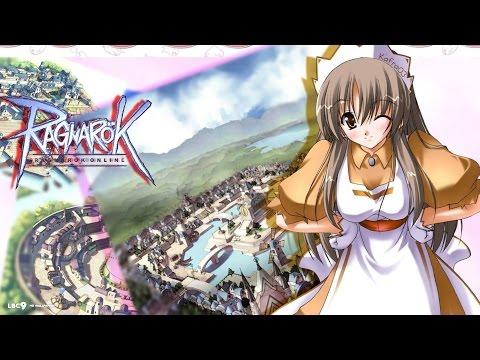 Ragnarok Online - Rose of Sharon [Extended ver]
