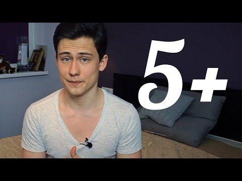 Школьные советы! Как учиться на 5 с плюсом? Back To School!