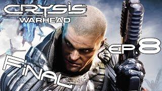 Crysis Warhead - ep.8 - FINAL