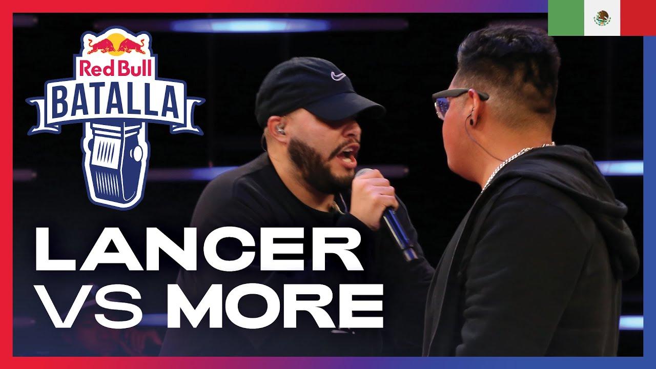 LANCER vs MORE - 3er y 4to Puesto | Red Bull México 2021