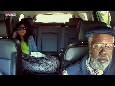 Download Kevin Hart Goes Undercover as Lyft driver