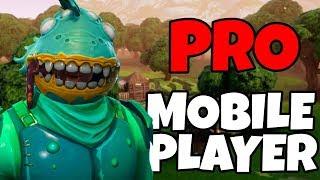 #1 Fortnite Mobile Player // Android Download! // New Moisty Merman // Fortnite Mobile Livestream