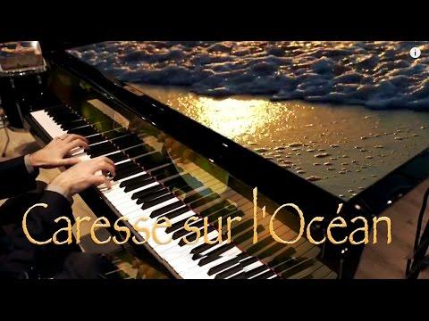 Les Choristes - Caresse sur l'Océan - Bruno Coulais (HQ HD piano cover) Caress on the Ocean