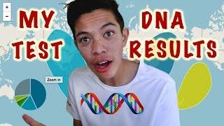SHOCKING ANCESTRY DNA TEST RESULTS!
