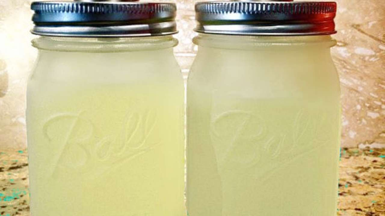 Prepara Il Tuo Sapone Liquido Fai Da Te Bellezza Guidecentral