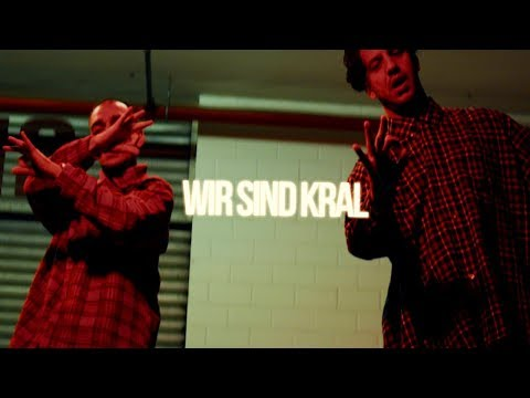 Wir sind Kral - Ezhel & Ufo361 on YouTube