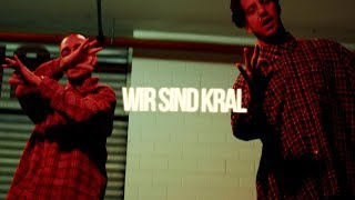 Ezhel - Wir Sind Kral (Ft. Ufo361)