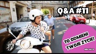 Q&A #11- To odmieni Twoje życie!