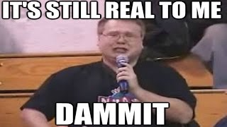 7 Terrible Excuses Adults Use To Justify Watching Wrestling