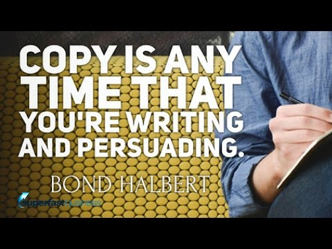 The Halbert Copywriting Method Part III – Reviewed