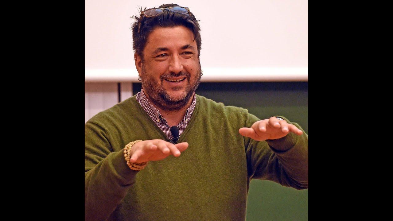 """La Pépinière 4.0 - Conférence André TRICOT """"Innovation de la Pédagogie par le Numérique, oui mais"""""""
