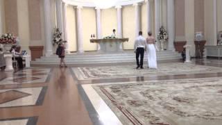 Дворец бракосочетания Екатериненский