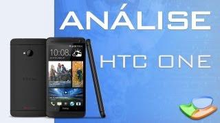 Smartphone HTC One [Análise de Produto] - Tecmundo