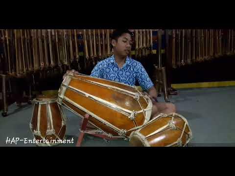 Tepak Kendang Fardhan-BEPas32 Jilid5-PasOne JHS