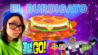 El Burdigato Supreme   Food Fiction